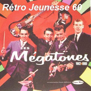 Les Megatones - Chalala