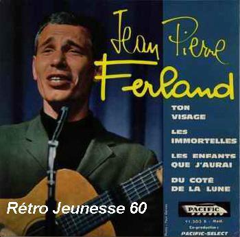 Jean Pierre Ferland Jean Pierre